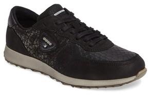 Ecco Women's Retro Sneaker