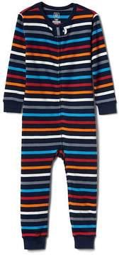 Gap Multi stripe sleep one-piece