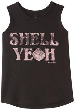 O'Neill Girls' Shelly Shell Tank (2T6) - 8163931