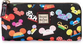 Disney ''Ear Hat I AM'' Wallet - Dooney & Bourke
