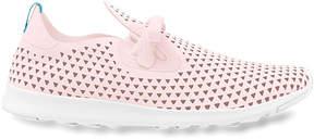 Native Milk Pink & Shell White Apollo Moc XtraLite Sneaker - Neutral