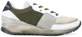 Leather Crown Maero sneakers