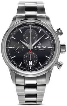 Alpina Alpiner Automatic Chronograph Watch, 41.5mm
