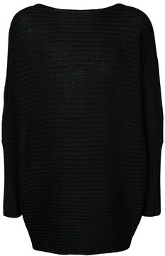 Julius roll-neck knitted sweater