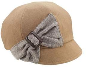 San Diego Hat Company Women's Cap W/ Side Bow Cth3088.