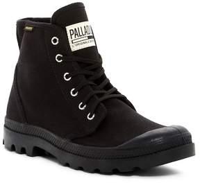Palladium Pampa Hi Originale Canvas Boot
