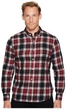 Joe's Jeans Jimmy Long Sleeve Twill Woven Men's Clothing