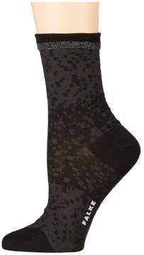 Falke Stone Seduction Sock Women's Crew Cut Socks Shoes