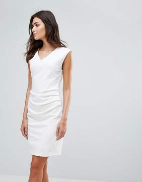 B.young Gather Side Dress