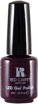 Red Carpet Manicure Purple LED Gel Nail Polish Collection