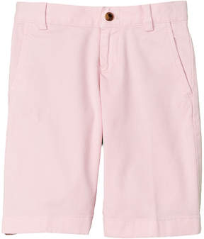 Brooks Brothers Fleece Boys' Washed Chino Short