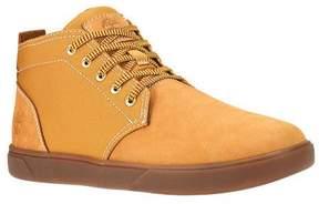 Timberland Men's Groveton Leather and Fabric Chukka Boot