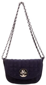 Stuart Weitzman Quarks Shoulder Bag