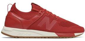 New Balance 247 Deconstructed in Red