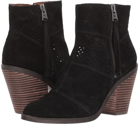 Lucky Brand Ramses Women's Shoes