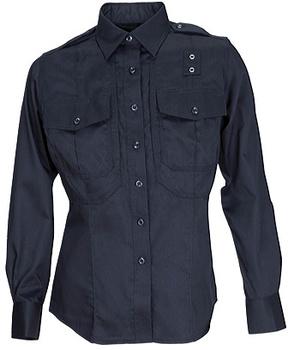 5.11 Tactical Women's Long Sleeve B Class Shirt Tall