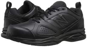 New Balance WX623v3 Women's Shoes