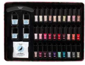 Butter London All The Jewels Collection - No Color