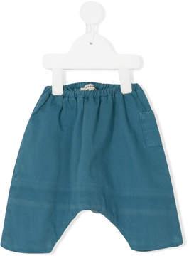Caramel Crawley baby trousers