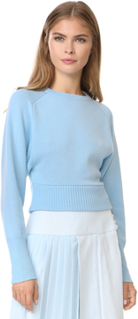 Cédric Charlier Pullover Sweater