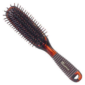 Kent Headhog Cushioned Nylon Ball Tip Quill Hairbrush - HEADHOG