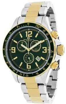 Oceanaut Baltica OC3333 Men's Stainless Steel Analog Watch Chronograph