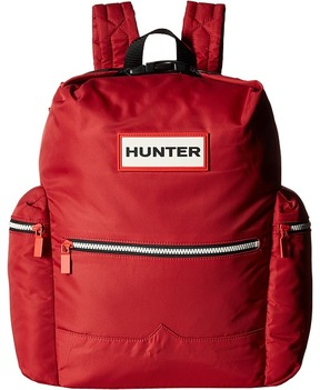 Hunter - Original Top Clip Nylon Backpack Backpack Bags