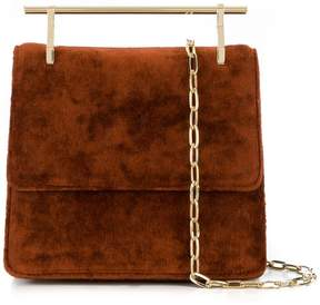 M2Malletier mini Collectionneuse single bag