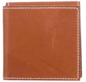 Hermes Barenia Picture Pouch - BROWN - STYLE