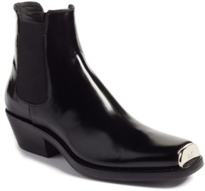 Women's Calvin Klein 205W39Nyc Claire Western Chelsea Boot
