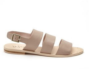 Sole Society Owen 3 Band Sandal