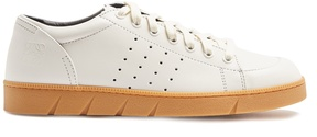 Loewe Low-top leather trainers