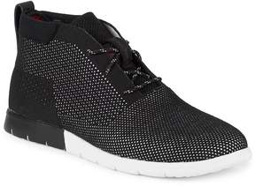 UGG Men's Freamon Hyperweave High-Top Sneakers
