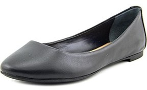 Alfani Womens Gessey Closed Toe Slide Flats.