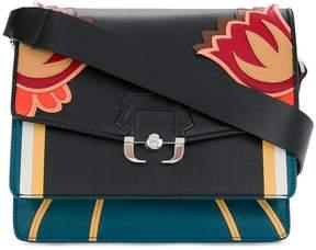 Paula Cademartori floral shoulder bag