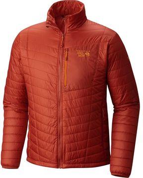 Mountain Hardwear Thermostatic Insulated Jacket