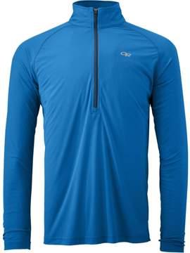 Outdoor Research Echo Zip-Neck Shirt