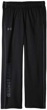 Under Armour Kids Rival Training Pants Girl's Casual Pants