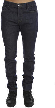 Frame L'Homme Cotswolds Slim-Fit Jean