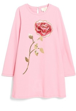 Kate Spade Toddler Girl's Rose Dress