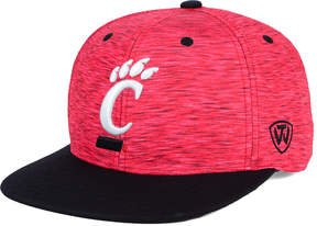 Top of the World Cincinnati Bearcats Energy 2-Tone Snapback Cap