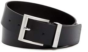 HUGO BOSS Bud Leather Belt