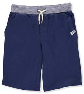 Carter's Little Boys' Shorts - navy, 4