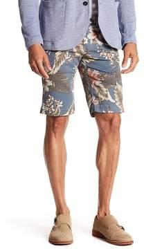 Mason MASONS Floral Printed Shorts