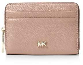 MICHAEL Michael Kors Money Pieces Small Zip-Around Coin Card Case
