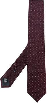 Ermenegildo Zegna plain tie