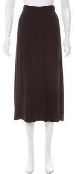 Sonia Rykiel Knee-Length A-Line Skirt