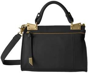 Foley + Corinna Dione Small Satchel Satchel Handbags