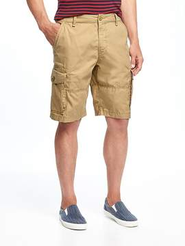 Old Navy Canvas Cargo Shorts for Men (10 1/2)
