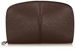 Louis Vuitton Pre-owned: Epi Z Portefeuille Wallet. - BLACK - STYLE